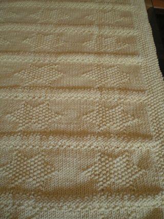 Madi's blanket
