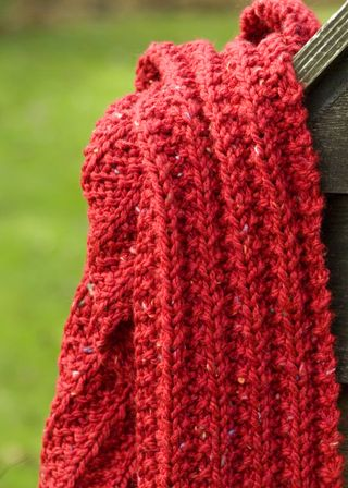 Red Scarf3